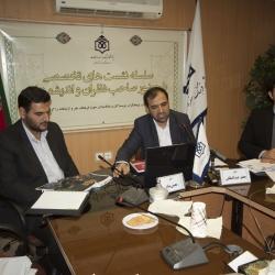 نقشه نفوذ شبکه ماهوارهای جِم (GEM) با موضوع سبک زندگی ایرانی - اسلامی