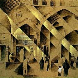 تاریخ شفاهی فرهنگ مدرن ایران تدوین میشود