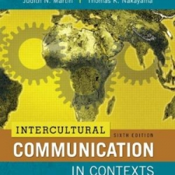 کتاب «intercultural communication in contexts» ترجمه میشود