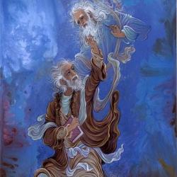 نشست تخصصی «بیان موسیقایی مولانا در دیوان شمس» برگزار میشود