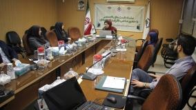 نشست تخصصی خوداظهاری هویت زنان مهاجر ایرانی در فیسبوک