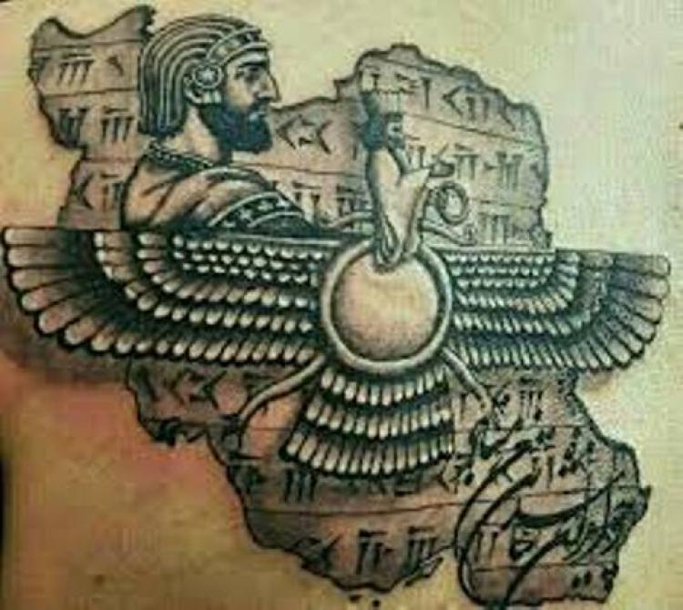 دلایل احیای باستانگرایی پس از انقلاب چیست؟