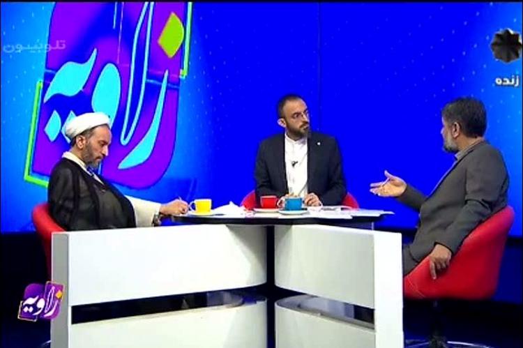 اظهارنظر آقای نصیری با یافتههای پیمایش وزارت ارشاد در مورد حجاب ناهمخوان است
