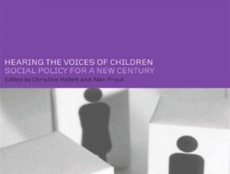 صدای کودکان را بشنویم: سیاست اجتماعی برای سدهای جدید