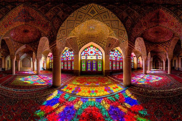 گفتمان هویت فرهنگی در هنر معاصر ایران