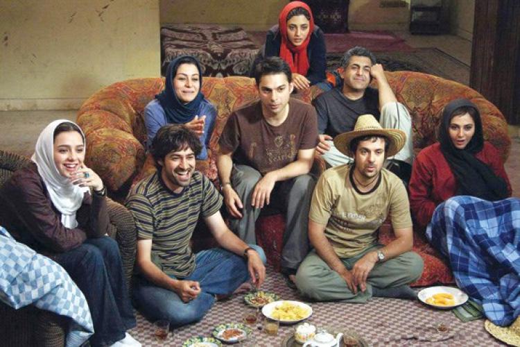 «خانواده» در سینما و ادبیات ایران