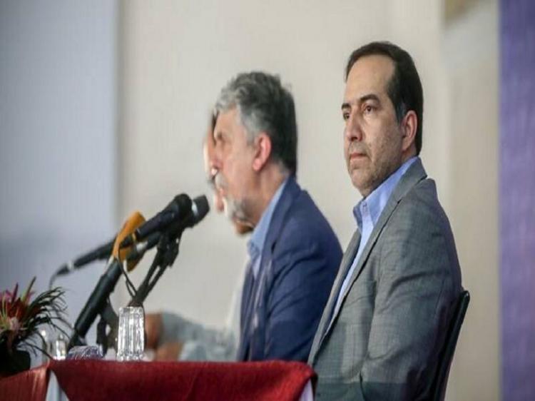 کتاب حقوق آزادی اطلاعات در ایران رونمایی شد